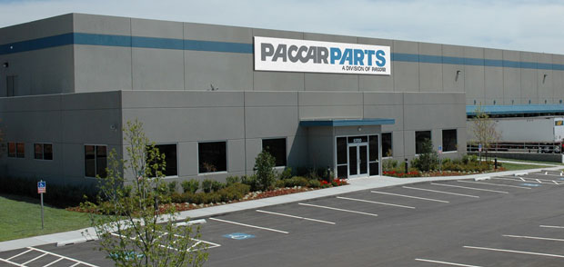 Paccar buidling